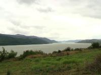 cod galben de vant pe Dunare