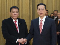 rodrigo duterte premier china