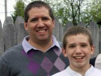Ryan si fiul sau Carter