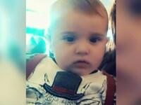 bebelusul Matias