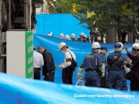 Politia in Japonia