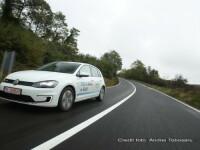 Cum parcurgi drumul intre Bucuresti si Timisoara cu masina electrica. Cat te costa