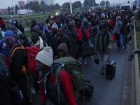 evacuare Calais