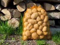 sac de cartofi
