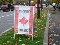 cover vize Canada emigrare