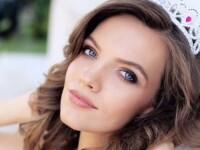 "Frumoasa clujeanca, Arianna Mile reprezinta anul acesta Romania la ""Miss Model of the World"