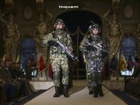 uniforme armata