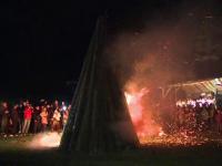 Focul lui Sumedru