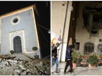 cutremur italia cover