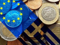 euro, banci, Grecia