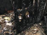 casa arsa la Scobinti