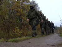 grupare paramilitara in Polonia