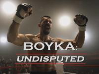 Boyka, mai mortal ca niciodata! A aparut primul trailer pentru Boyka: Undisputed 4. VIDEO