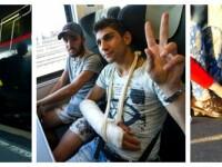 cover imigranti tren