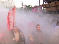 proteste Istanbul