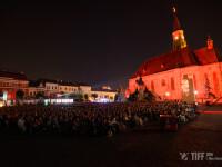 A 16-a editie TIFF va avea loc intre 2 si 11 iunie 2017