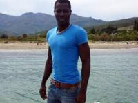 Ben Idrissa Derme