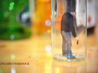 dependenta alcool