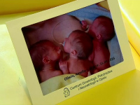 tripleti identici