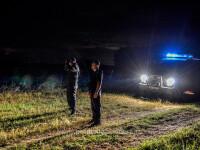 politia de frontiera la granita cu Serbia