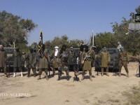 jihadisti Boko Haram