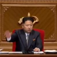 Toata lumea il stie pe Kim Jong-Un, dar putini i-au auzit VOCEA! Cum vorbeste temutul dictator nord coreean