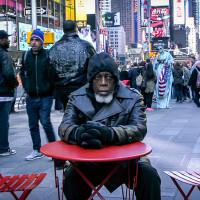 Get busy living or get busy dying. Cum vede un barbat societatea moderna dupa 44 de ani petrecuti la inchisoare. Documentar