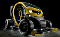 Renault Twizy RS F1 - 5