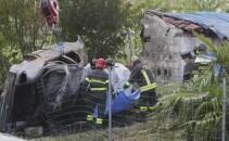 Accident Italia- stiri