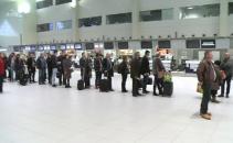 aglomeratie in aeroporturi