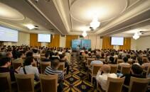 DevTalks Cluj-Napoca: peste 30 de speakeri locali si internationali si 800 de developeri si pasionati de tehnologie