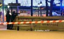 Atacul de pe Champs Elysees