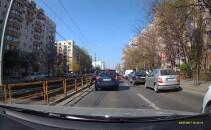 Bataie trafic