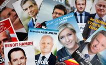 alegeri prezidentiale in Franta