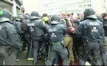 proteste Koln