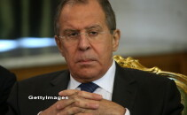 Lavrov despre Siria