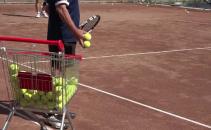 antrenor tenis