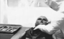 cadavru extraterestru, Roswell