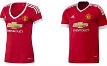 tricouri manchester united