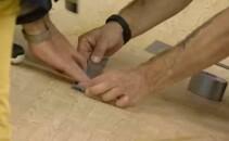 reparatii cu banda adeziva
