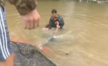 inundatii Louisiana