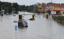inundatii Louisiana - Agerpres