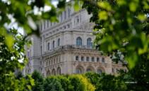 Palatul Parlamentului - FB