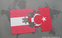 relatii Austria - Turcia