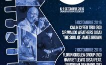 """Festivalul International """"Cluj Blues Fest"""" ajunge anul acesta la cea de-a III-a editie cu multe noutati"""