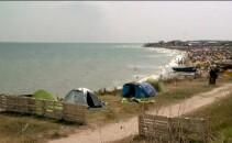 cort litoral