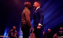 Mayweather a dezvaluit in premiera suma fabuloasa pe care o va castiga la lupta cu McGregor: