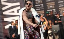 McGregor pune un pariu de 1 milion de dolari pe lupta lui cu Floyd Mayweather! Cum crede ca se va termina razboiul