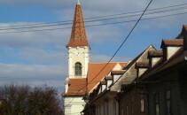 Biserica Reformata, Sibiu