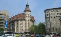 Bucuresti - zona Izvor
